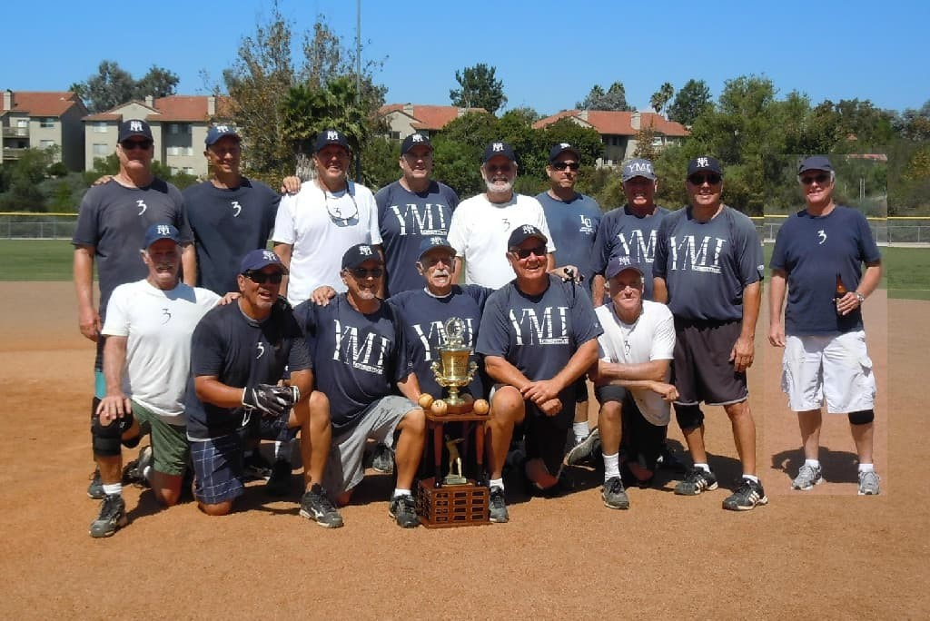 YMI Creative were the 2012 Champions in the Elvis Division
