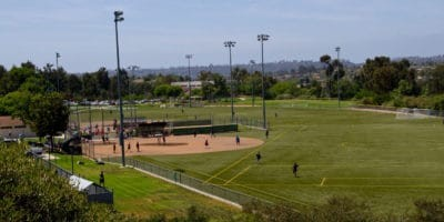 LC35 Summer Softball at Stagecoach Park